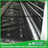 Surfaceed PVCフィルムによって修正される瀝青の防水膜