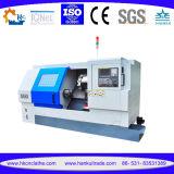 Máquina del torno del CNC del mejor precio mini en China Ck32L