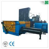 Kupferne Gefäß-Dieselmotor-Metalballenpresse