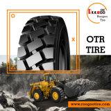 Radial & polarização fora do pneu do pneumático OTR da estrada (23.5-25, 26.5-25, 35/65-33)