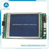 Soulever les composants électriques, panneau d'écran LCD de cop