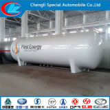 Asme Approved Q345r 100cbm LPG Tank for Propane (CLW)