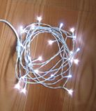 Stringa della luce di Natale del LED