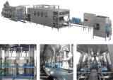 Maquinaria de relleno del agua de manatial de la alta calidad