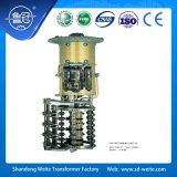 trasformatore di potere a bagno d'olio a tre fasi 33kv con le opzioni di OLTC