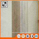Planches de Lvt de plancher de vinyle de cliquetis de revêtement de PVC