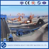 Máquinas de transportador de cinto para material a granel / transportador de transmissão