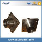Da elevada precisão feita sob encomenda do aço inoxidável de boa qualidade peça fazendo à máquina do CNC