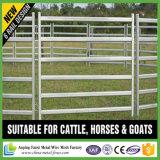 La frontière de sécurité utilisée bon marché de cheval lambrisse le fournisseur de la Chine