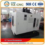 Máquina de fresagem vertical CNC CNC Máquina de fresagem vertical de alta precisão Vmc High Precision