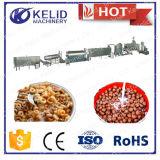Volle automatische hohe Kapazität Kelloggs Frühstückskost- aus Getreidenahrungsmittelmaschine