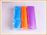 Изготовленный на заказ мешки отброса мешков погани Drawstring пластичные с шнуром связи