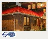 耐火性の総合的な樹脂の合成の屋根瓦材料