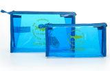 Мешок упаковки PVC для косметики и промотирования