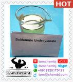 Boldenone líquido cru esteróide popular Undecylenate/equivalente