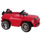 Автомобиль малышей батареи проблескивая светов и колес нот 4
