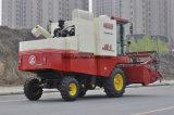 多機能の高性能のコンバインによって使用される米のコンバイン収穫機