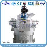 Pressa efficiente orizzontale della pallina della segatura di Xgj560 1.5-2.5t/H alta