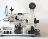Flaches Labeling Machine für Bottle Surface Flat Labeler