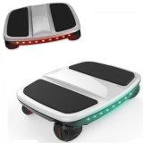 4車輪が付いている電気Unicycleのスクーター