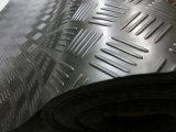 Fabrik-Preis-Gummibodenbelag in Rolls für Eignung-Mitte