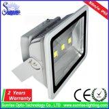 AC85-265V Epistar 옥수수 속 IP65 알루미늄 주거 150W LED 투광램프