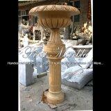 Цветочный горшок золота пустыни для домашнего украшения MP-511
