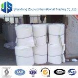 Cobertores de alumínio da fibra cerâmica de lãs do silicato
