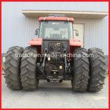 200HP trator agricultural, trator de exploração agrícola rodado do Kat quatro (KAT 2004F)