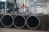 Palo d'acciaio per il trasporto di energia, tubo della struttura d'acciaio