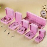 Коробка упаковки кольца оптовой цены для ювелирных изделий