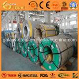 Bobine d'acier inoxydable d'ASTM A240 Tp316