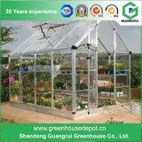 Qualität Mutil Überspannungs-Gewächshaus verwendet für Garten