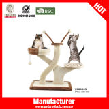 Cat Tree, Cat Toy (YS83281)