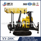 Xy-200c max 200m Depth Water Drill Equipments