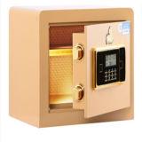 Стальной электронный сейф гостиницы D30