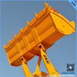 затяжелитель 936 фронта Backhoe затяжелителя 2.2ton Китая для сбывания