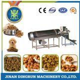 Matériel de machines de machine d'alimentation d'aliments pour chats de crabot d'animal familier