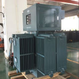 Rls Series 3 Phase 1250kVA Automatic WS Voltage Stabilizer