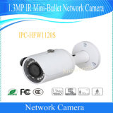 IP van de mini-Kogel van Dahua 1.3MP IRL Camera (ipc-HFW1120S)