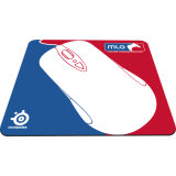 Steelseries Anti-Slip Gaming Mouse Pad Tapete Mousepad para rato laser óptico