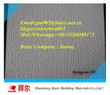 Scheda variopinta del soffitto del gesso del PVC di disegno moderno