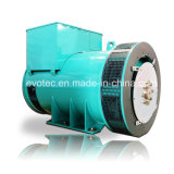 1800rpm 60Hz Laag Voltage 4 Synchrone AC Generators de In drie stadia van Pool
