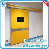 Герметичный Дверь