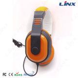 Jogo Headphone para Computer com Microphone