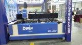 Machine de découpage chaude de laser de fibre de vente 500With 750W (DWIN)
