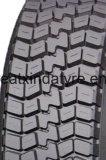 무겁 의무 Trucks를 위한 12r22.5 TBR Truck Tyre