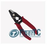 Инструмент стриппера оптического волокна, стриппер оптического волокна 3 отверстий
