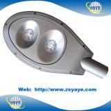 A garantia a mais nova do projeto de Yaye 18 5 anos luz do excitador de Ce & de RoHS & de Meanwell & de rua do diodo emissor de luz do CREE 60W com IP65 impermeável