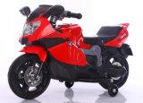 Triciclo del motore, motociclo del giocattolo del passeggiatore del bambino per i ragazzi e ragazze